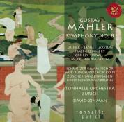 Melanie Diener, Juliane Banse, Birgit Remmert, WDR Rundfunkchor Köln, Tonhalle Orchester Zürich, David Zinman: Mahler: Symphony No. 8 - SACD