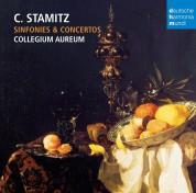 Collegium Aureum: Stamitz: Sinfonies & Concertos - CD