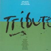 Keith Jarrett Trio: Tribute - Plak