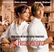 Çeşitli Sanatçılar: OST - No Reservations - CD
