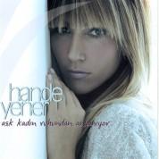 Hande Yener: Aşk Kadın Ruhundan Anlamıyor - CD