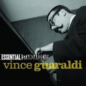 Vince Guaraldi: Essential Standards - CD