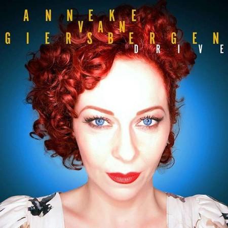 Anneke Van Geirsbergen: Drive - CD