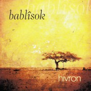 Hivron: Bablisok - CD
