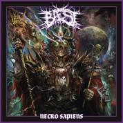 Baest: Necro Sapiens - CD
