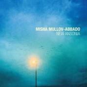 Misha Mullov-Abbado: New Ansonia - CD