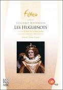 Meyerbeer: Les Huguenots - DVD