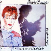 David Bowie: Scary Monsters - CD
