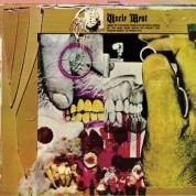 Frank Zappa: Uncle Meat - Plak