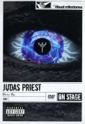 Judas Priest: Electric Eye: On Stage 2003 - DVD