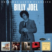 Billy Joel: Original Album Classics - CD