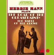 Herbie Mann: Roar of the Greasepaint the Smell of the Crowd - CD