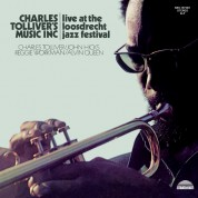 Charles Tolliver: Live At The Loosdrecht Jazz Festival - Plak