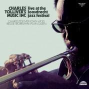 Charles Tolliver: Live At The Loosdrecht Jazz Festival - Plak