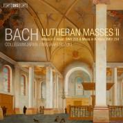 Bach Collegium Japan, Masaaki Suzuki: J.S. Bach: Lutheran Mass 2 - SACD