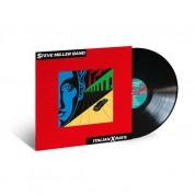 Steve Miller Band: Italian X Rays - Plak