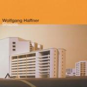 Wolfgang Haffner: Shapes Remixes - Plak