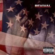 Eminem: Revival - Plak