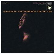 Sarah Vaughan In Hi-Fi - Plak