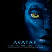 James Horner: OST - Avatar - CD