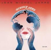 Jean-Michel Jarre: Rendez-Vous - CD