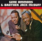 Gene Ammons: Complete Recordings + 4 Bonus Tracks - CD