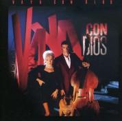 Vaya Con Dios - CD