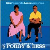 Ella Fitzgerald: Porgy & Bess + 2 Bonus Tracks - CD