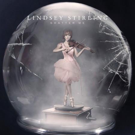 Lindsey Stirling: Shatter Me - CD