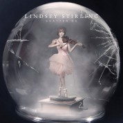 Lindsey Stirling: Shatter Me - CD