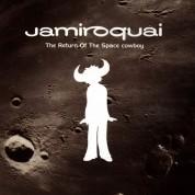 Jamiroquai: Return Of The Space Cowboy - Plak