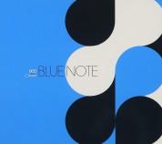 Çeşitli Sanatçılar: Blue Note - Best of De Luxe - CD