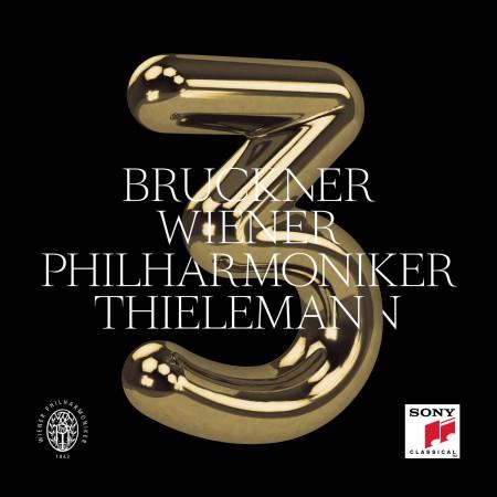 Christian Thielemann, Wiener Philharmoniker: Bruckner: Symphony No.3 - CD