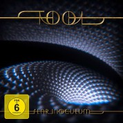 Tool: Fear Inoculum (Limited Edition) - CD