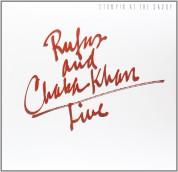 Rufus, Chaka Khan: Stompin' At The Savoy - Plak