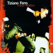 Tiziano Ferro: Rosso Relativo - CD