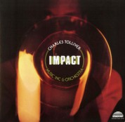Charles Tolliver: Music Inc & Orchestra: Impact - Plak