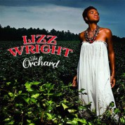Lizz Wright: The Orchard - Plak