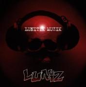 Luniz: Lunitik Muzik - CD