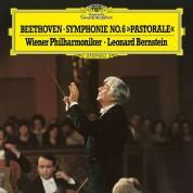 Leonard Bernstein, Wiener Philharmoniker: Beethoven: Symphony No. 6 - Plak