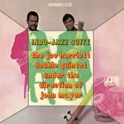 The Joe Harriott Double Quintet: Indo Jazz Suite - CD