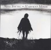 Neil Young: Harvest Moon - Plak