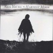 Neil Young: Harvest Moon - Plak