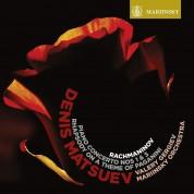 Denis Matsuev, Valery Gergiev, Mariinsky Orchestra: Rachmaninov: Piano Concerto Nos. 1, 3 - Plak