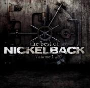 Nickelback: The Best Of Nickelback - CD
