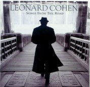 Leonard Cohen: Songs From The Road - CD