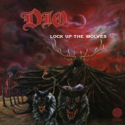 Dio: Lock Up The Wolves (Remastered) - Plak