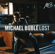 Michael Bublé: Lost - CD