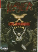 Slayer: Live Intrusion - DVD