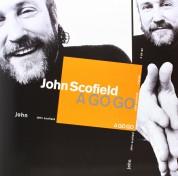 John Scofield: A Go Go - Plak